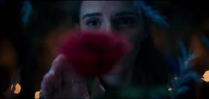 Primer vistazo de 'La Bella y la Bestia'