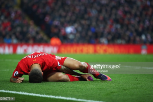 Liverpool boss Jürgen Klopp: We have to wait for Coutinho to have scans, but I'm optimistic