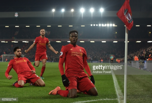 Divock Origi: I used my belief and hunger to improve in my time out of the Liverpool team