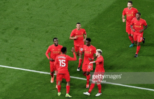 Liverpool to make full changes for EFL Cup quarter-final tie against Leeds United