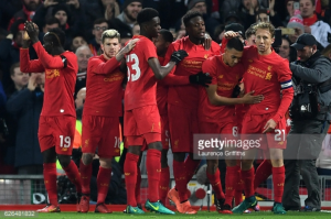 Liverpool to face Southampton in EFL Cup semi-finals