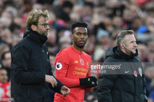 Klopp rubbishes Sturridge transfer rumours but rules Liverpool striker out of Bournemouth trip