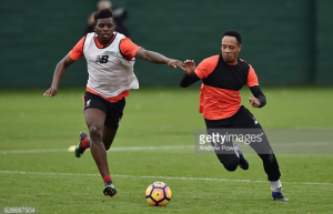 Teenage winger Sheyi Ojo to spend time with Liverpool U23s as he works his way back to full fitness