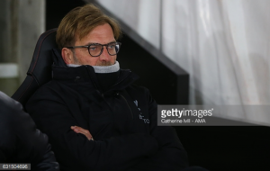 """Liverpool will face a """"more confident"""" Manchester United side on Sunday, says Jürgen Klopp"""