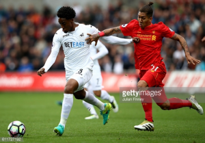 Liverpool vs Swansea Preview: Swans in desperate search of win to lift them off the bottom