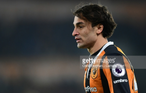 Jürgen Klopp: Lazar Markovic can have Liverpool future if he does well on loan at Hull