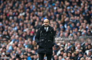 Pep Guardiola: Manchester City's first-half performance in Swansea win what I want to see
