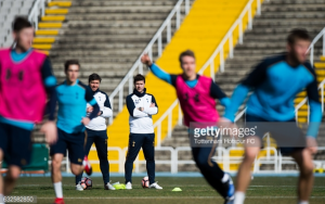 Tottenham Hotspur injury problems mounting ahead of Liverpool clash