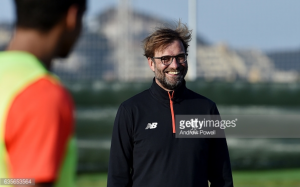 Jürgen Klopp says Liverpool are already working on transfers for coming summer window