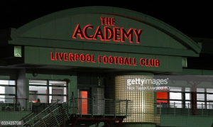Liverpool planning to move training base to Kirkby Academy as part of £50 million redevelopment