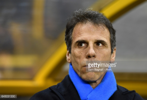 """Birmingham City boss Gianfranco Zola """"relieved"""" to claim much-needed Wolves win"""
