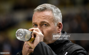 """Paul Lambert says Wolves must """"fight"""" to avoid Championship relegation after Birmingham defeat"""