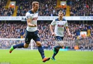 Tottenham Hotspur 4-0 Stoke City: Kane's third hat-trick of 2017 downs hapless Potters