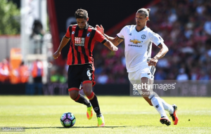 Manchester United vs Bournemouth Preview: Cherries look for first win of 2017 against in-form Red Devils