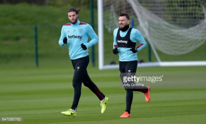 "Mark Noble says a fit Andy Carroll is ""massive"" for West Ham ahead of striker's return for Chelsea clash"