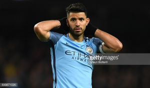 Manchester City 0-0 Stoke City: Lacklustre hosts waste chance to move back into second