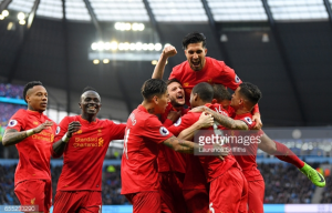 Opinion: Liverpool's record unrivalled against the Premier League's 'big six' this season