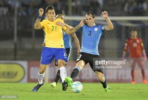 Liverpool FC international round-up: Coutinho and Firmino help Brazil hammer Uruguay