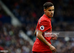 Liverpool insist Philippe Coutinho is not for sale at any price this summer