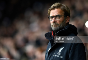 Jürgen Klopp: Liverpool only focused on ourselves, not top-four rivals