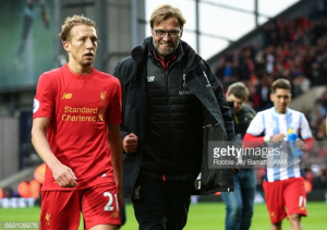 Opinion: Should Liverpool midfielder Lucas Leiva be kept at Anfield for another season?