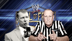 Should Earl Hebner be inducted into the WWE Hall of Fame?