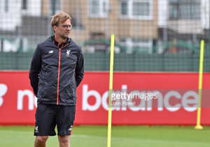 Jürgen Klopp acknowledges Liverpool's result against Middlesbrough will come to define Reds' season