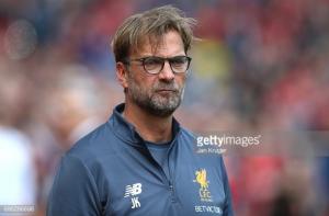 """Liverpool manager Jürgen Klopp hails """"outstanding"""" 76-point Premier League finish"""