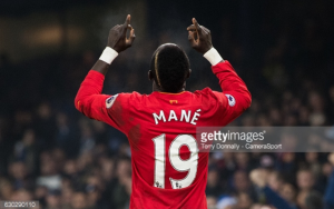 Opinion: Sadio Mané driving Liverpool's present and future