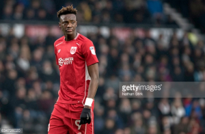Reports: Newcastle United close in on Tammy Abraham loan deal
