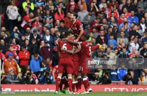 Liverpool planning handful of local pre-season friendlies ahead of Far East tour