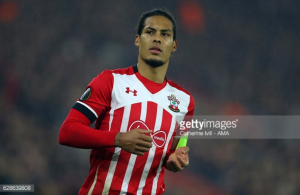 Liverpool drop interest in Southampton's Virgil van Dijk and apologise for 'illegal' conduct