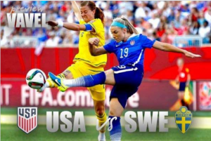 USWNT International Friendly Preview: Can the USA finally put Sweden to bed