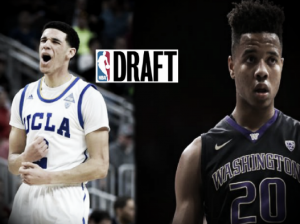 2017 NBA Draft Results and Comments