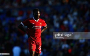 Liverpool accept loan offers from Fulham, Derby County and Middlesbrough for youngster Sheyi Ojo