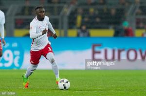 Liverpool have £66 million bid for RB Leipzig midfielder Naby Keïta rejected