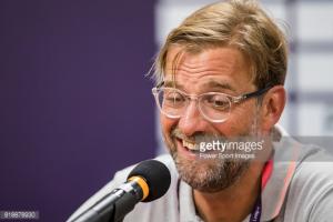 Liverpool's biggest challenge is to improve as a defensive unit, insists Jürgen Klopp