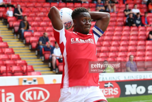 Andy Yiadom rejects Barnsley contract as he looks to seal move to Huddersfield