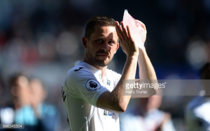 Leon Britton expects Gylfi Sigurdsson to leave Swansea this summer