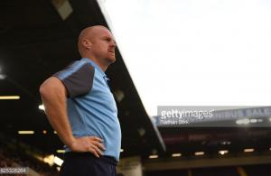 Sean Dyche still unsure of his best Burnley starting eleven following entertaining Celta Vigo draw