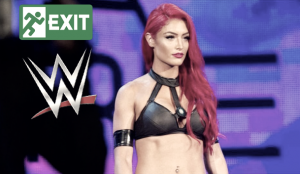 Eva Marie Officially Released from WWE
