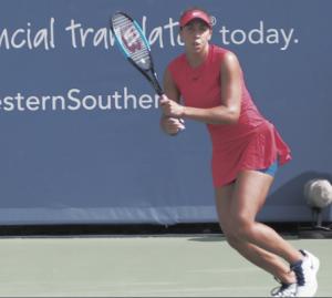 WTA Cincinnati: Madison Keys dominant in win over Daria Kasatkina