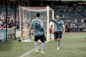 New York City FC vs New England Revolution: New York going for third straight win