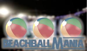 WWE 'BeachballMania'