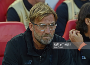"""Jürgen Klopp: Champions League football can have """"big influence"""" on Liverpool's transfer business"""