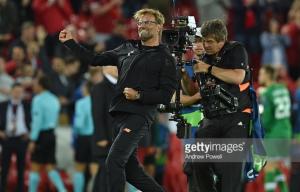 "Jürgen Klopp: Liverpool's first 20 minutes in Hoffenheim win was ""like a thunderstorm"""