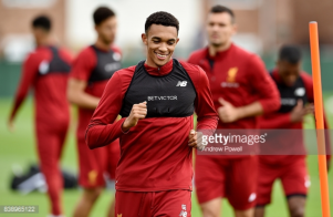 Liverpool hoping Trent Alexander-Arnold and Emre Can will be fit for Arsenal visit