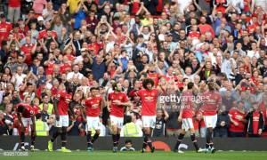 Analysis: Lessons learned from Manchester United's 2-0 win against Leicester City