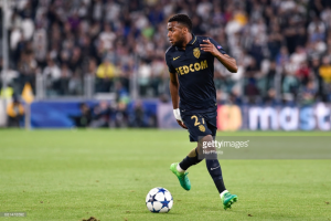 Liverpool still hopeful of reaching deal for Monaco's Thomas Lemar despite Oxlade-Chamberlain move