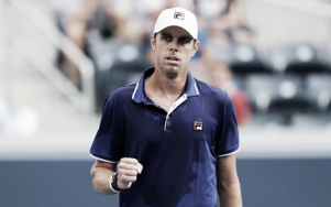 The eight men vying for a historic finals spot at the US Open